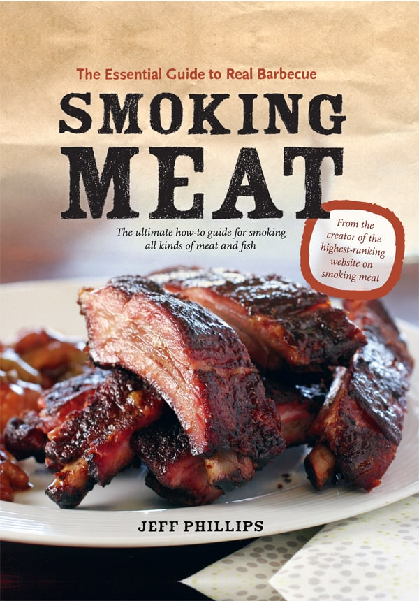 Cookbook The Essential Guide to Real Barbecue, Smoking Meat