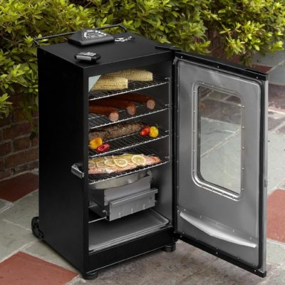 What's the Best BBQ Smoker for You?
