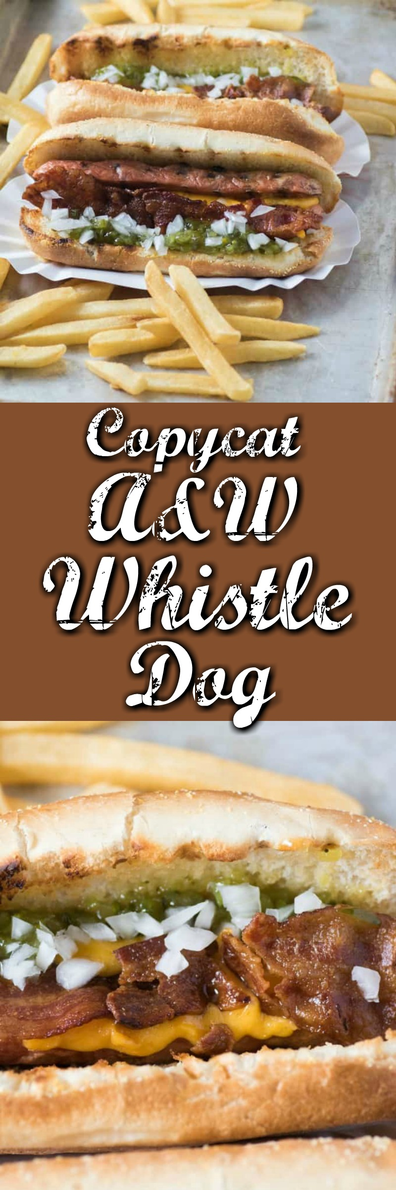 The A&W Whistle Dog is easy to create. It takes a little more planning than a plain old hot dog but it is worth it trust me. # WhistleDog #A&WWhistleDog #Hotdog #Copycatwhistledog